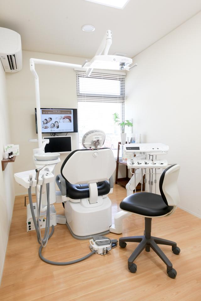 オリーブ歯科photo